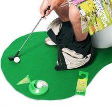 Golf da WC
