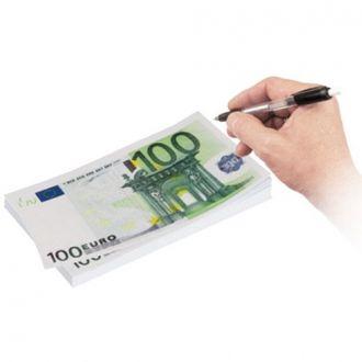 Block notes 100 Euro (modello Grande)