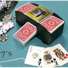 Smazzatore automatico pe carte