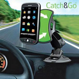 Supporto Universale Auto Catch & Go