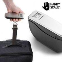 Bilancia Digitale per Bagagli Handy Scale