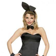 Costume da Coniglietta Sexy