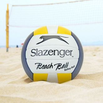 Palla da Beach Volley con Pompetta