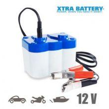 Batteria di Avviamento Auto Xtra Battery
