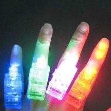 Luci LED per Dita (pacco da 4)