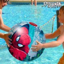 Palla Gonfiabile Spiderman