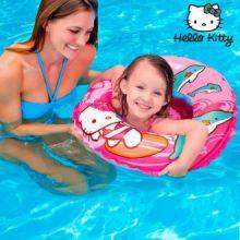 Salvagente Gonfiabile Hello Kitty