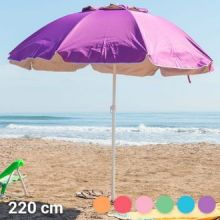 Ombrellone Summer's Colour (220 cm)