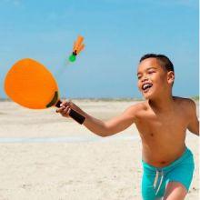 Gioco da Spiaggia Badminton (4 pezzi) Intex