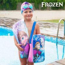 Zaino per Piscina Frozen (4 pezzi)