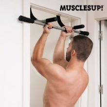 Barra per Trazioni Muscles Up!