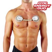 Elettrostimolatore Gym Energy Duo