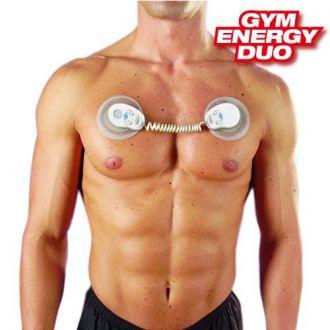 Elettrostimolatore Gym Energy Duo