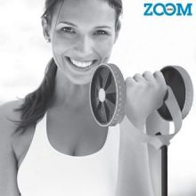 Zoom Gym Fitness Attrezzatura Sportiva