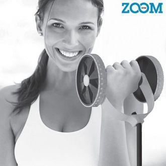 Zoom Gym Fitness Attrezzatura Sportiva