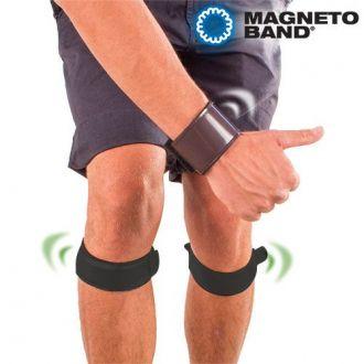 Magneto Band Cinghie Magnetiche Ginocchia e Polsi