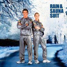Tuta Pioggia & Sauna