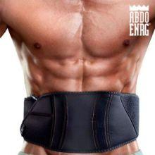 Cintura Elettrostimolazione Abdo ENRG TNT