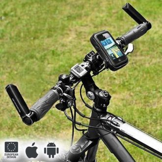 Portacellulare per Bicicletta GoFit