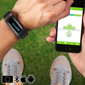 Tracker Fitness Bluetooth GoFit