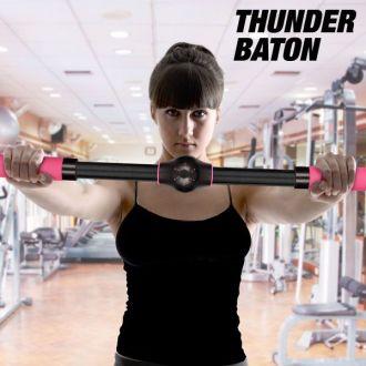 Bastone per Trazioni Thunder Baton