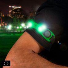 Bracciale di Sicurezza LED GoFit