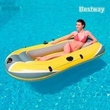 Barca Hinchable Summer (3 posti)