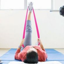 Fascia Elastica per Fitness