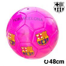 Pallone da Calcio Medio Rosa FC Barcelona