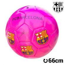 Pallone da Calcio Grande Rosa FC Barcelona