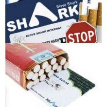 Tessera Antitabacco Blove Shark