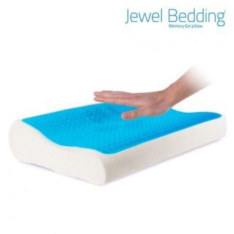 Cuscino Gel Jewel Bedding