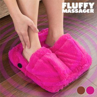 Massaggiatore Piedi | Fluffy Massager
