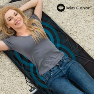 Materassino Massaggiante Corpo Relax Cushion