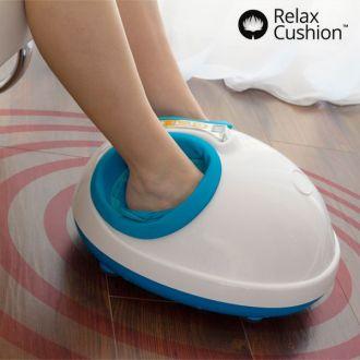Massaggiatore Plantare Riscaldato Relax Cushion