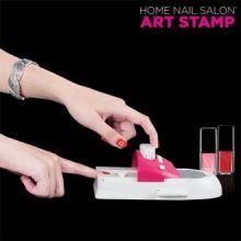 Macchina Stampa Unghie Art Stamp