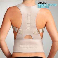 Supporto Magnetico per la Schiena Dr Gem