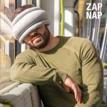 Cuscino Multiposizione Regolabile Zap Nap Ufo Band
