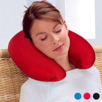 Cuscino per il Collo con Microsfere Antistress