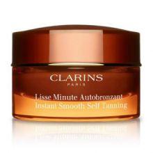 Clarins - SUN lisse minute autobronzant 30ml
