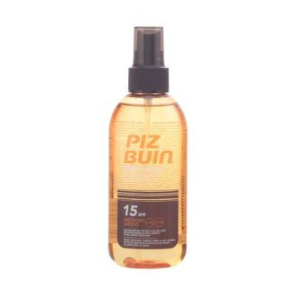 Piz Buin - PIZ BUIN WET SKIN transparent sun spray SPF15 150 ml