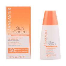 Lancaster - SUN CONTROL anti-wrinkles & dark spots fluid SPF50 30 ml