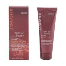 Lancaster - SELF TAN BEAUTY face&body beautyfying jelly 01-light 125 ml