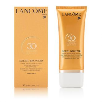 Lancome - SOLEIL BRONZER crème protectrice SPF30 50 ml