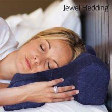 Guanciale in viscoelastico Antirughe Jewel Bedding
