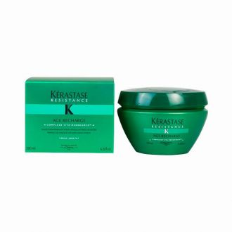 Kerastase - RESISTANCE AGE-RECHARGE masque 200 ml