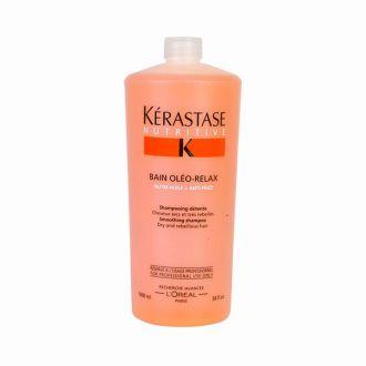 Kerastase - NUTRITIVE OLEO-RELAX bain 1000 ml