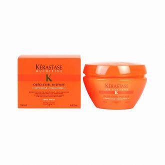 Kerastase - NUTRITIVE OLEO-CURL masque intense 200 ml
