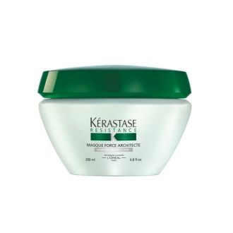 Kerastase - RESISTANCE RECONSTRUCTION masque force architecte 200 ml