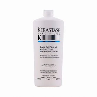 Kerastase - SPECIFIQUE bain exfoliant hydratant 1000 ml